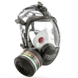 Scott Vision 4000 Multi Purpose Respirator Pack